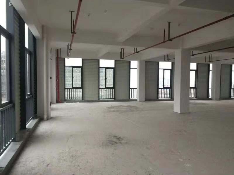 (出租) 盐盘厂房。整栋出租。七层7900平 价格优惠。