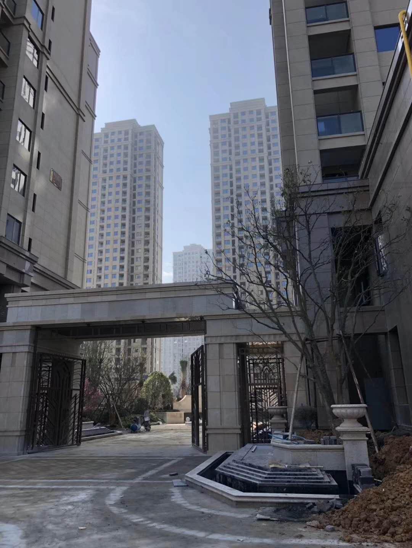 悦城花苑3室2厅2卫毛坯合同直签省税