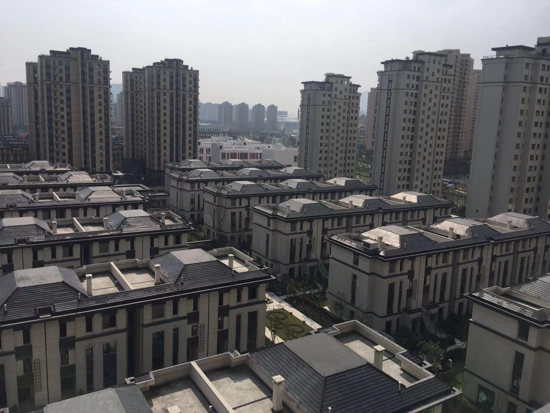 乐清府139平高层边套看海景无遮挡卖1.7万达阳台
